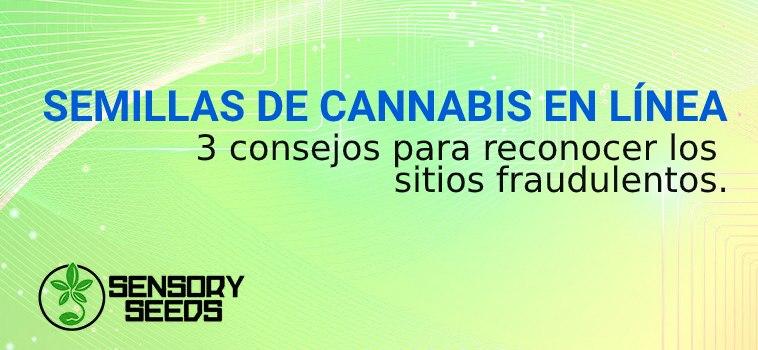 SEMILLAS DE marihuana EN LÍNEA