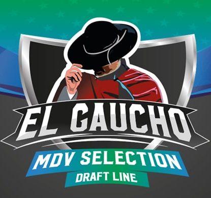 Logo semillas de floracion rapida El Gaucho