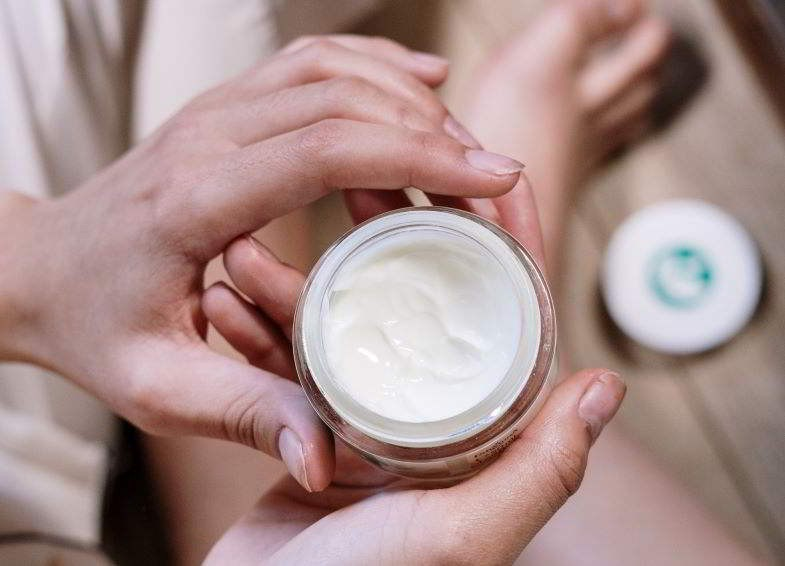 CBG en cosmética